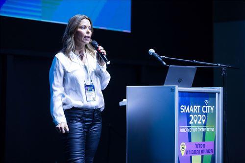 הטאץ׳ הקהילתי - שיתוף חכם בעולם דיגיטלי