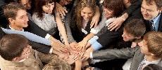 ליווי קהילתי - ארגוני שוטף