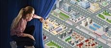 ייעוץ חברתי להתחדשות עירונית